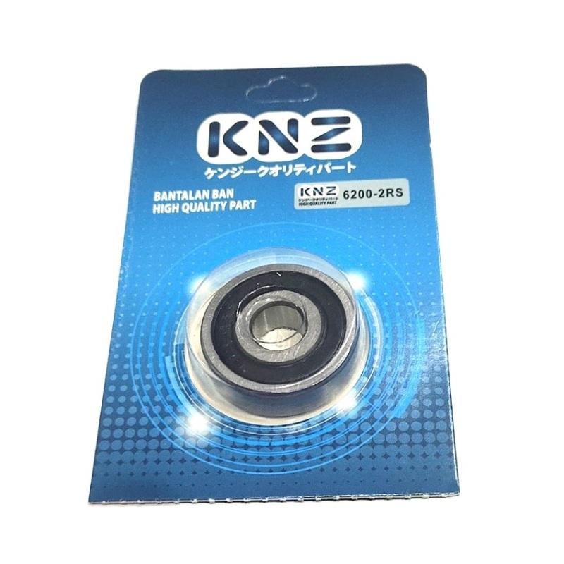 BEARING KNZ 6200 2RS PRESS