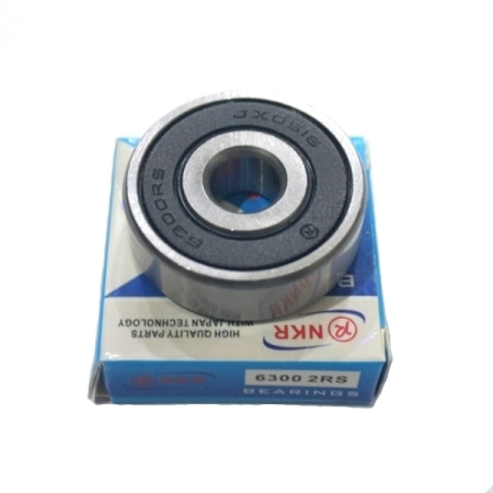 BEARING RODA NKR 6300 2RS
