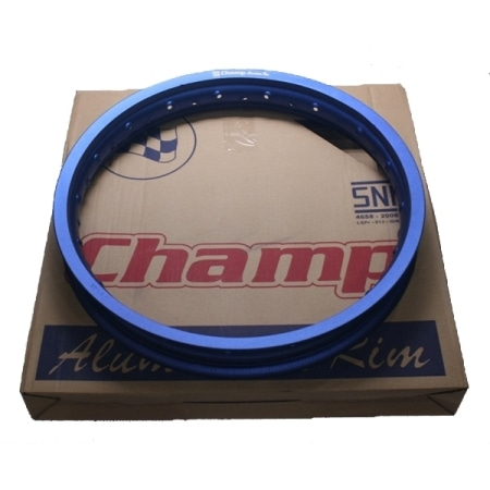 VELG CHAMP RING 17-185 BLUE