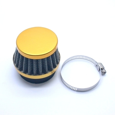 FILTER RACING MINI PB GOLD