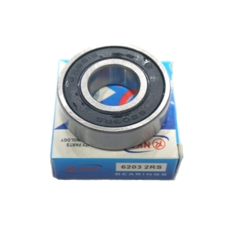BEARING RODA NKR 6203 2RS