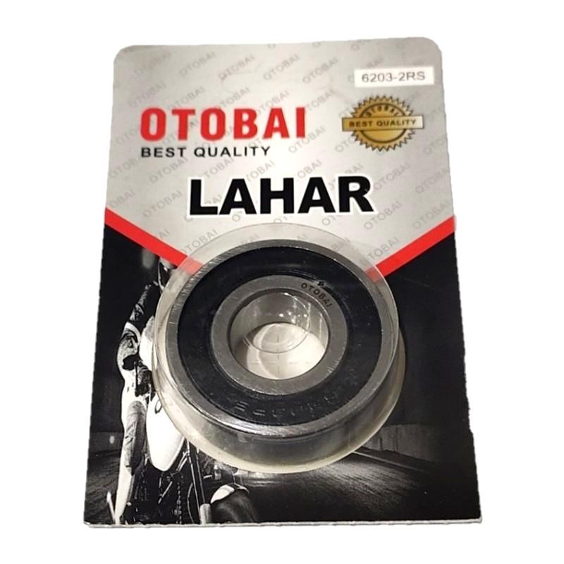 BEARING OTOBAI 6203 2RS PRESS