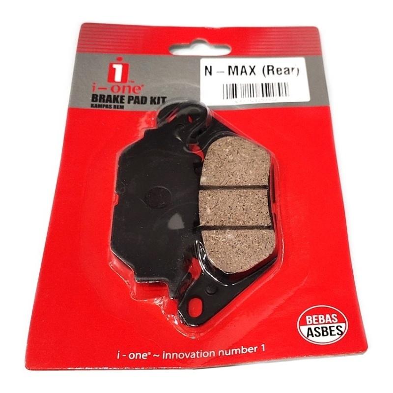 BRAKE PAD/KAMPAS CAKRAM i-one N-MAX (Rear)
