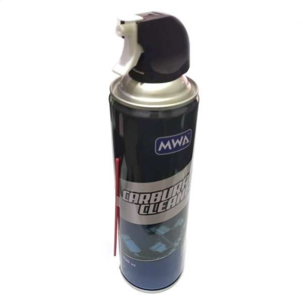 CARBURATOR CLEANER 500ML MWA
