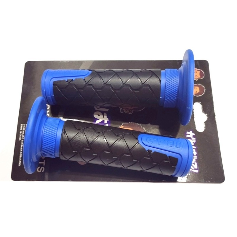 GRIP KARET 716 BAD BLUE