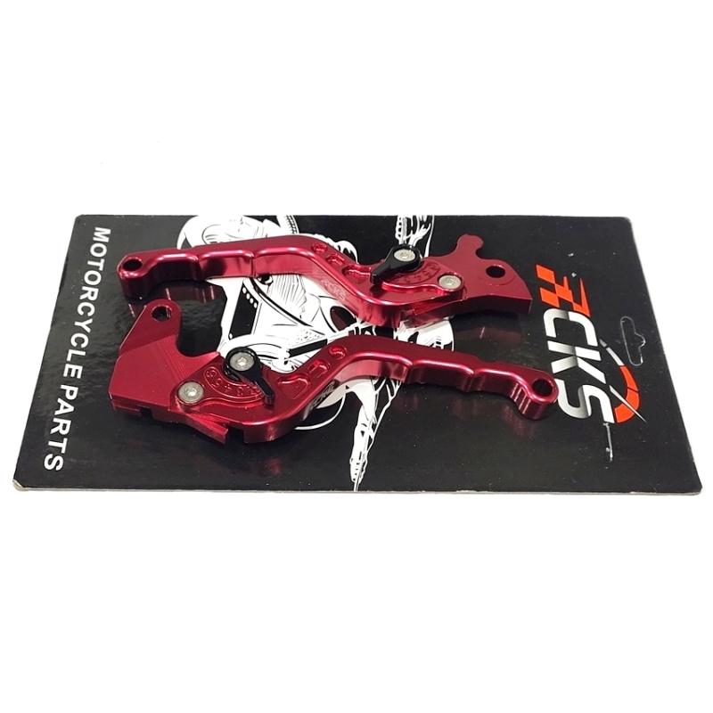 HANDLE STLN FULL CNC CKS MIO RED