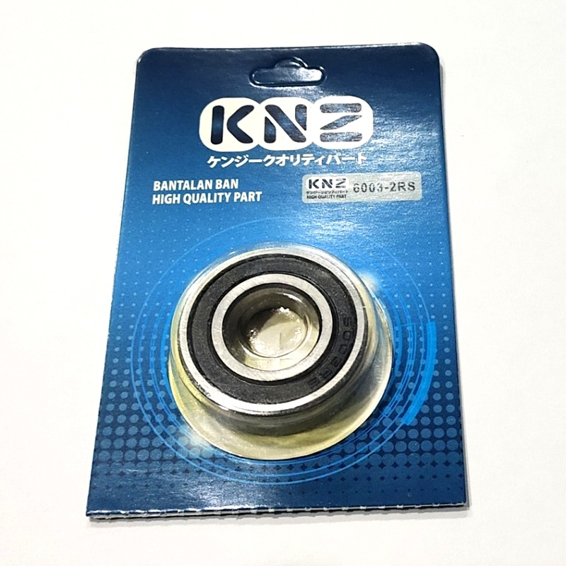 BEARING KNZ 6003 2RS PRESS