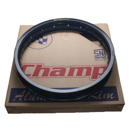 VELG CHAMP RING 17-215 BLACK
