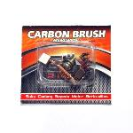 CARBON BRUSH GPX SHOGUN