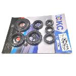 OIL SEAL KIT KC VARIO CARBU