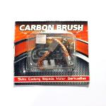 CARBON BRUSH GPX SCORPIO-Z