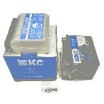 AKI KC KTZ5S-SP SUPRA X 125 FI/SUPRA-X 125 HELM IN