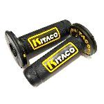 GRIP KITACO 2TONE PENDEK YELLOW