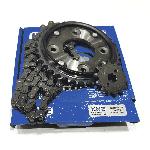 GEAR PAKET KNZ REVO ABS/FIT 2011 14-37T/428H-104L
