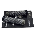 GRIP JALU CARBON 648 BAD GREY